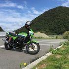Kazuma さんのプロフィール写真