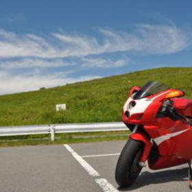 Profile picture of トーヤ(Ducati 999)
