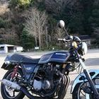 Profile picture of バイク貧乏