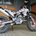 Profile picture of WR250X改R仕様
