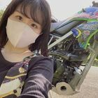 Profile picture of アムルナ@アムルナバイクChannel