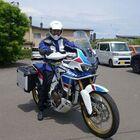 toshi さんのプロフィール写真