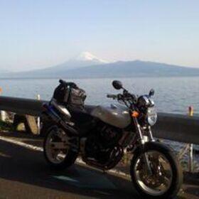 Profile picture of り・bike