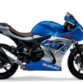 Profile picture of SV650R ABS(100周年記念カラー)