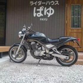 Profile picture of ライダーハウスぱゆ