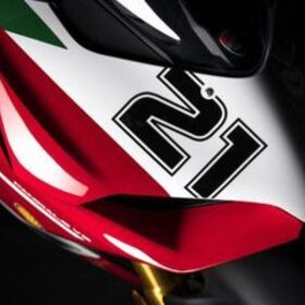 Profile picture of とも@多汗症ライダー 959 Panigale Corse