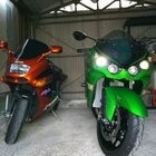 Profile picture of Master-Shin with ZX-14R