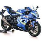 Profile picture of リターンGSX-Rider