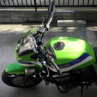 Profile picture of ZRX亀吉号