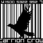 Profile picture of carrion crow