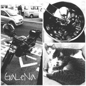 Profile picture of GaLeNa