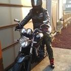 Profile picture of つぼつぼバイク