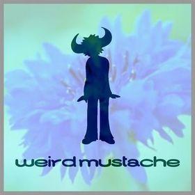 Profile picture of mustache