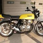 Profile picture of CB750ライダー