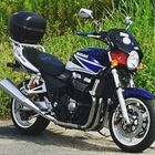 Profile picture of GSX1400(油令感染中)
