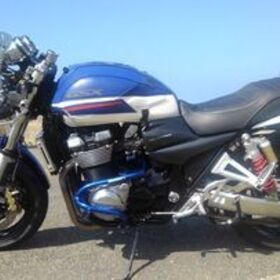 Profile picture of TRSK( GSX 1400)